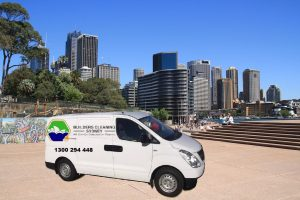 Builders Cleaning Sydney - Our team are performing construction cleaning